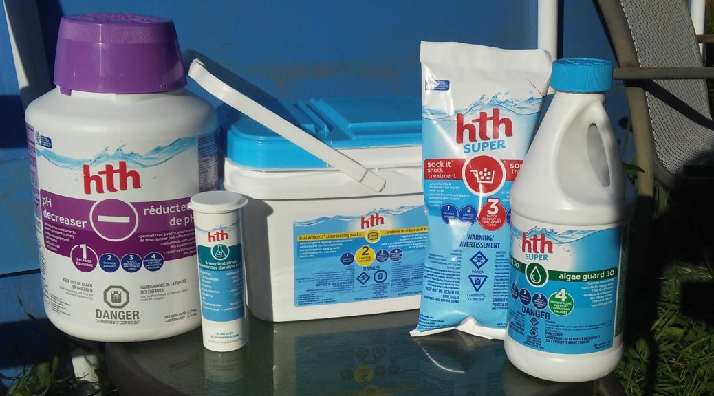 How to use hth pool chemicals - Hth swimming pool test kit instructions ...
